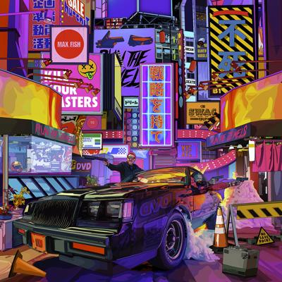"Run The Jewels - No Save Point (From ""Cyberpunk 2077"") (2020)"