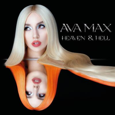 Ava Max - My Head & My Heart (2020)
