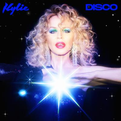 Kylie Minogue - Magic (2020)