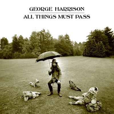 George Harrison - All Things Must Pass (2020 Mix) (2020)