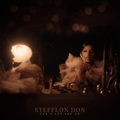 Stefflon Don - Can't Let You Go (2020)