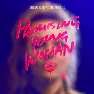 "DeathbyRomy - It's Raining Men (From ""Promising Young Woman"" Soundtrack) (2020)"