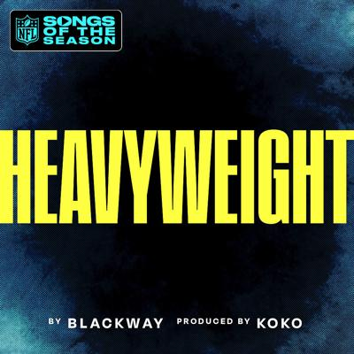 NFL, Blackway - Heavyweight (2020)