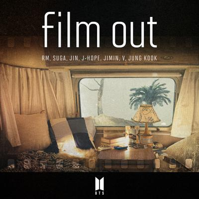 BTS - Film out (2021)